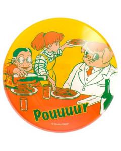 Porco Rosso - Mini assiette Yummy