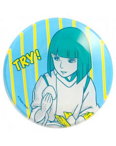 Spirited Away (Chihiro) - Mini assiette Yummy Onigiri