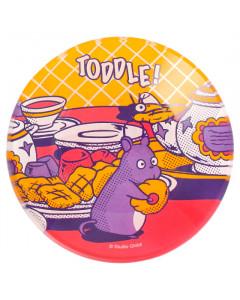 Spirited Away (Chihiro) - Mini assiette Yummy Cookie