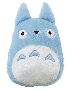 Mon Voisin Totoro - Coussin Totoro Bleu 33 x 29 cm
