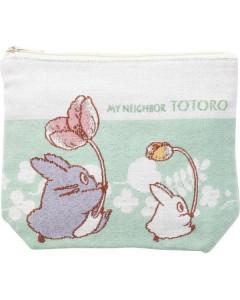 Mon Voisin Totoro - Trousse Totoro Pistils