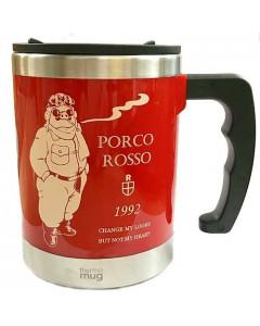 Porco Rosso - Mug thermos