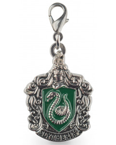 Harry Potter - Breloque Charm Slytherin