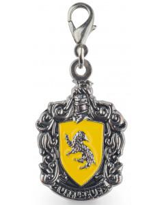 Harry Potter - Breloque Charm Hufflepuff
