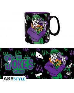 DC Comics - Mug 460 ml The Joker