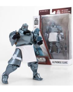 Fullmetal Alchemist - Figurine BST AXN articulée 13 cm Alphonse Elric