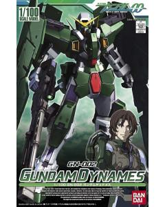 Gundam - 1/100 Dynames GN-002