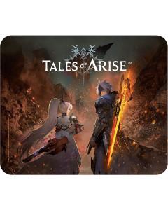 Tales of Arise - Tapis de souris Artwork