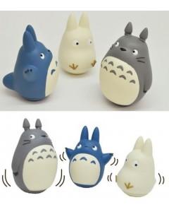Mon voisin Totoro - Figurines 3-Pack Culbuto