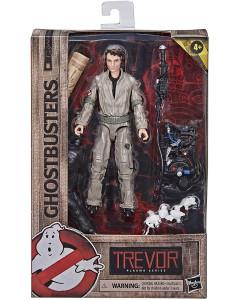 Ghostbusters : Afterlife - Plasma Series 2 : Figurine Trevor