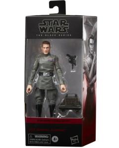 Star Wars - Black Series - Figurine Admiral Rampart (The Bad Batch)