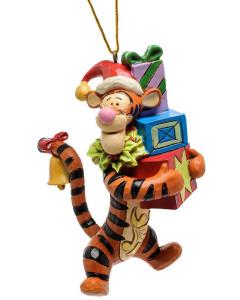 Disney - Traditions - Ornement de sapin Tigger (Tigrou)