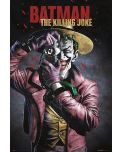 DC Comics - Grand poster Joker The Killing Joke (61 x 91,5 cm)