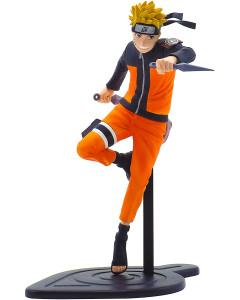 Naruto Shippuden - Figurine SFC Naruto 17 cm