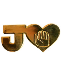 Jojo's Bizarre Adventure - Pins J3