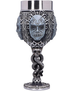 Harry Potter - Calice coupe Death Eaters