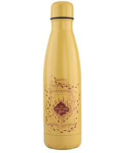 Harry Potter - Bouteille isotherme 500ml Marauder's Map
