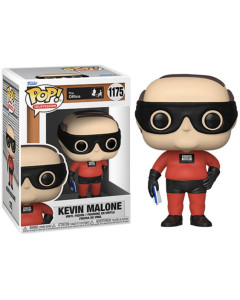 The Office - Pop! - Kevin Malone Superhero n°1175