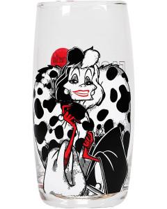 Disney - Verre Cruella (101 Dalmatiens)