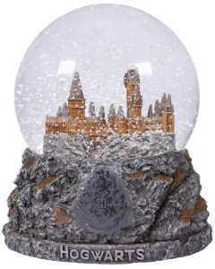 Harry Potter - Boule à neige Hogwarts