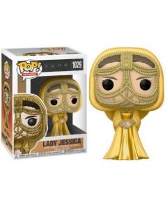 Dune - Pop! Movies - Lady Jessica n°1029