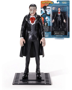 Universal Monsters - Bendyfigs - Figurine Phantom of the Opera