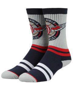 Marvel : The Falcon and The Winter Soldier - Chaussettes