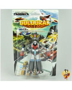 Goldorak - Figurine Classic Mini Metal Fabbrica 12cm
