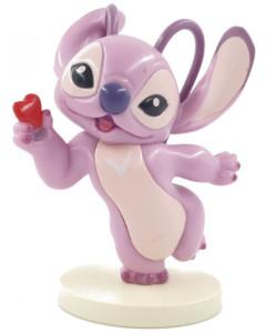 Disney - Petite figurine Grand Jester : Angel with Heart