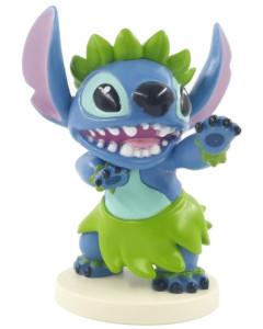 Disney - Petite figurine Grand Jester : Stitch Hula