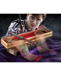 Harry Potter - Baguette Ollivander - Harry