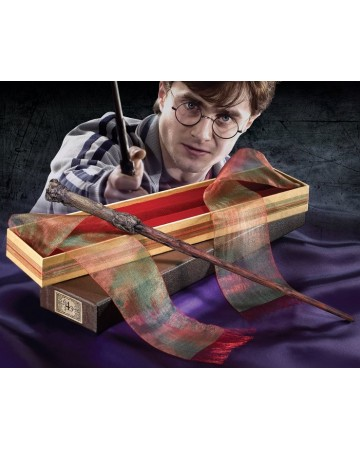 Harry Potter - Baguette Ollivander - Harry
