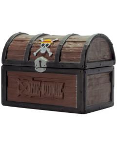 One Piece - Boîte à cookie Coffre au trésor