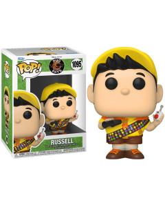 Disney Pixar - Pop! Dug Days (Up) - Russell n°1095