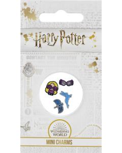 Harry Potter - Set de mini charms Luna Lovegood