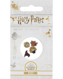 Harry Potter - Set de mini charms Hermione Granger