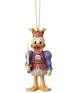 Disney - Traditions - Ornement de sapin Donald Nutcracker