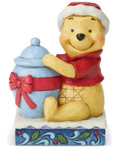 Disney - Traditions - Winnie l'Ourson Christmas