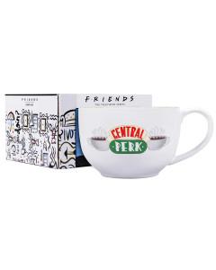 Friends - Grand mug tasse capuccino