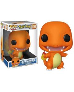 Pokemon - Pop! - Charmander 25 cm (10 inch) n°456