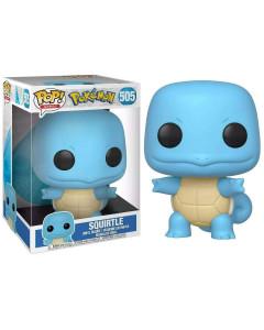 Pokemon - Pop! - Squirtle 25 cm (10 inch) n°505