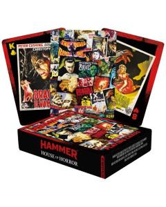 Hammer - Jeu de cartes