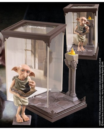 Harry Potter - Créatures magiques - Figurine Dobby