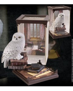 Harry Potter - Figurine Hedwige