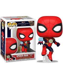 Spider-Man : No Way Home - Pop! - Integrated Suit Spider-Man n°913