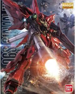 Gundam - MG 1/100 Sinanju Anime Color ver.