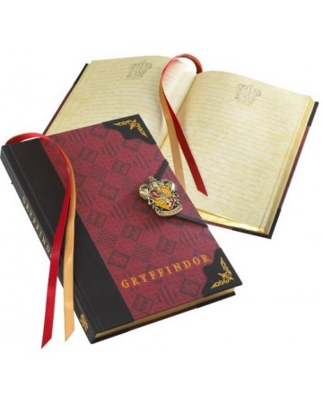 Harry Potter - Journal Gryffindor