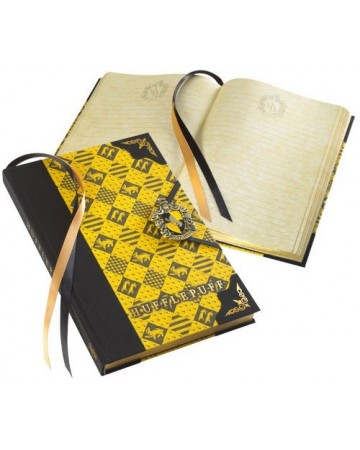 Harry Potter - Journal Hufflepuff