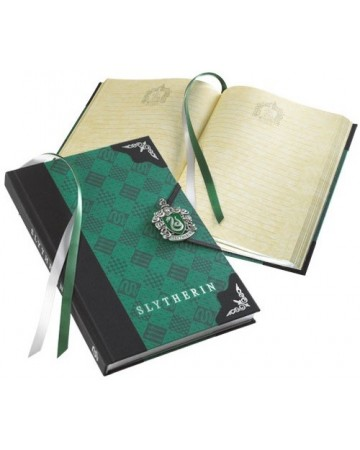 Harry Potter - Journal Slytherin