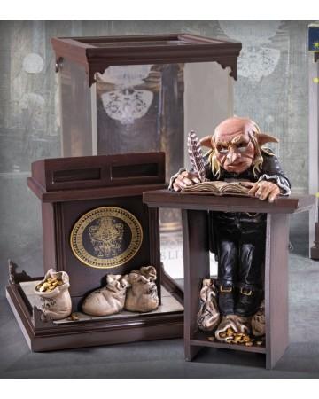 Harry Potter - Figurine Gobelin de Gringotts